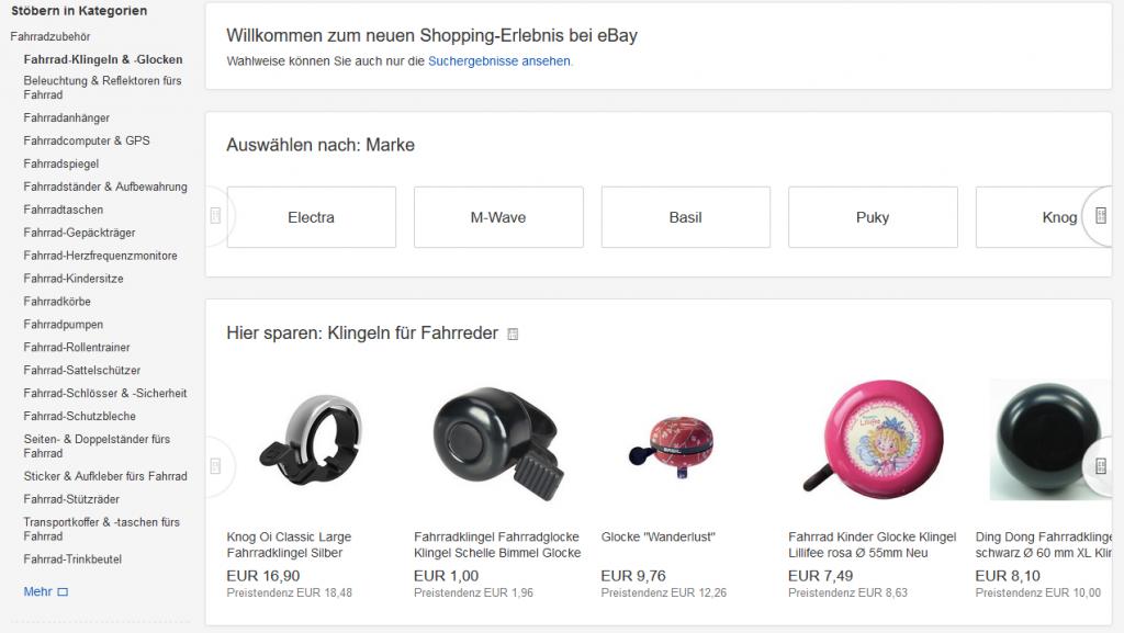 fahrreder (screenshot von ebay)